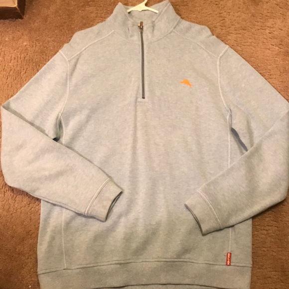 Unique tommy Bahama quarter zip sweater. M 5a823c5c2c705d910ccb66f3 cd9f7cc60